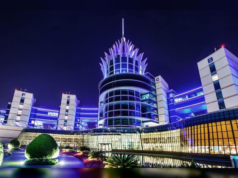 Intel Innovation Centre