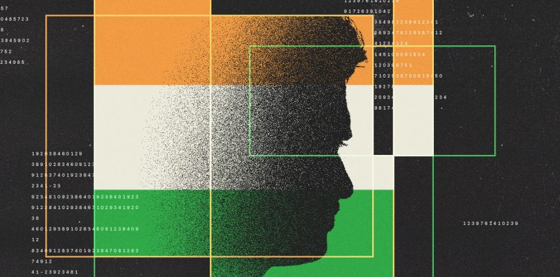 India Moves to Install Automated Face Recognition System