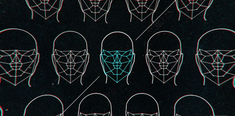 Amid Facial Recognition Adoption Race Chinese Residents Concern Over Data Privacy