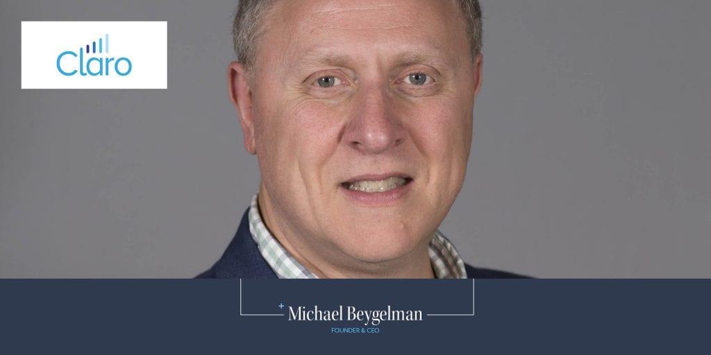 Michael Beygelman