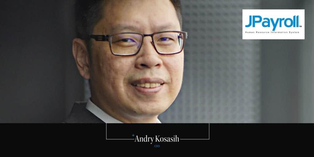 Andry Kosasih