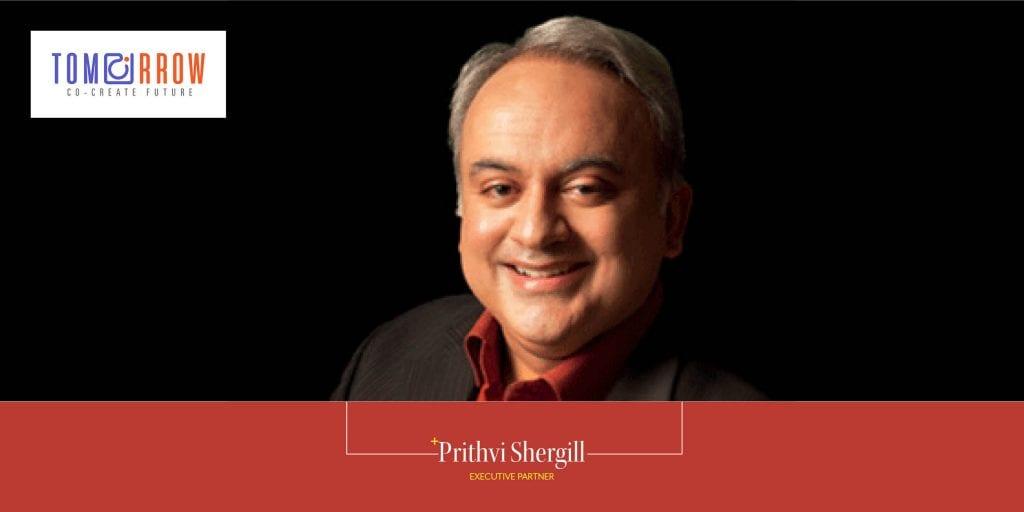 Prithvi Shergill