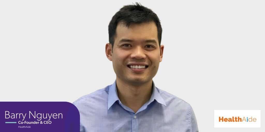Barry Nguyen