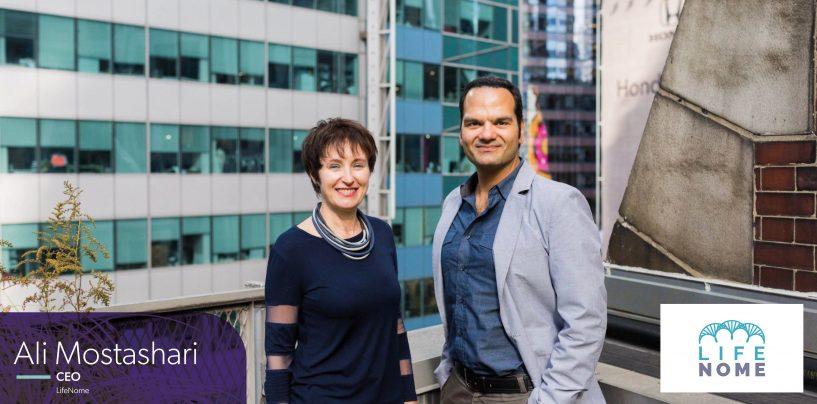 LifeNome Inc.: Personalizing Human Health and Wellness Through AI-Powered Genomics Platform