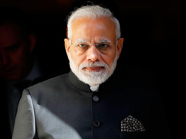 Image result for 5. Narendra Modi (Prime Minister of India)