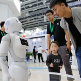 What Are the Prospects of Robotics Market in China for 2020?