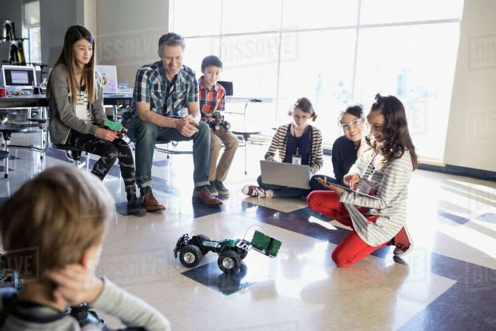 Robotics Program