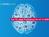 Top 10 Latest Predictions for IoT in 2020