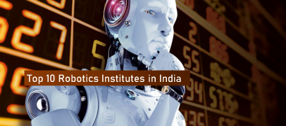 Top 10 Robotics Institutes in India