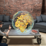 Top 5 Use Cases of Augmented Reality in Different Industries