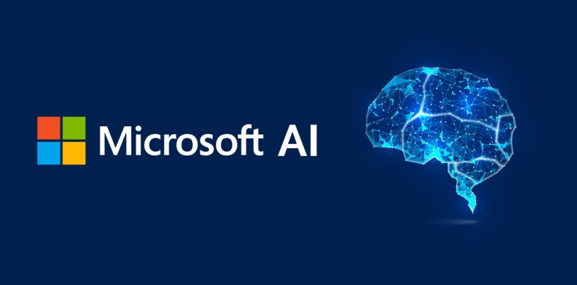 Through Its AI-Powered Products, Microsoft Is Trying to Become More Innovative