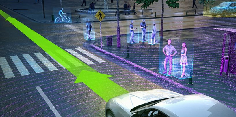 What Are Different Levels of Autonomous Vehicles and Their Safety Features?