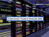 6 Data Center Trends to Dominate 2020