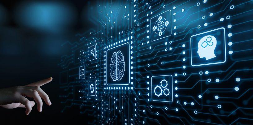 How AI Can Drive Better Data Management Across an Organization?
