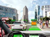 Augmented Reality in Autonomous Cars Advancements