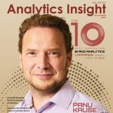 The 10 Next Generation BI and Analytics Companies