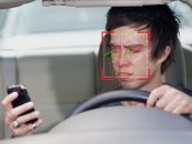 Australia Brings the World's First AI Cameras to Detect Drivers Using Phones