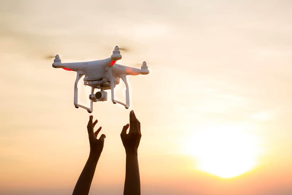 IoT Enterprises Drones