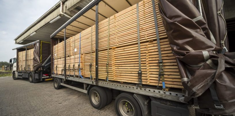 Achieving Informed Insights into Wood Pallet Industry Through Computer Vision