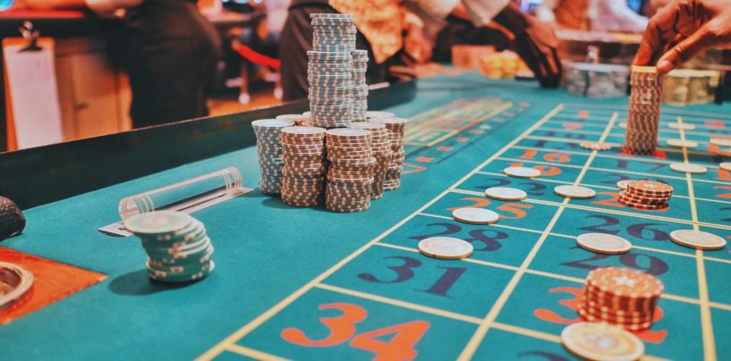 How Can Online Casinos use Big Data to Best Attract Customers