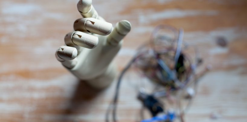 AI Can Assist Thousands of Indians Searching for Smarter, Cheaper Prosthetic Limbs