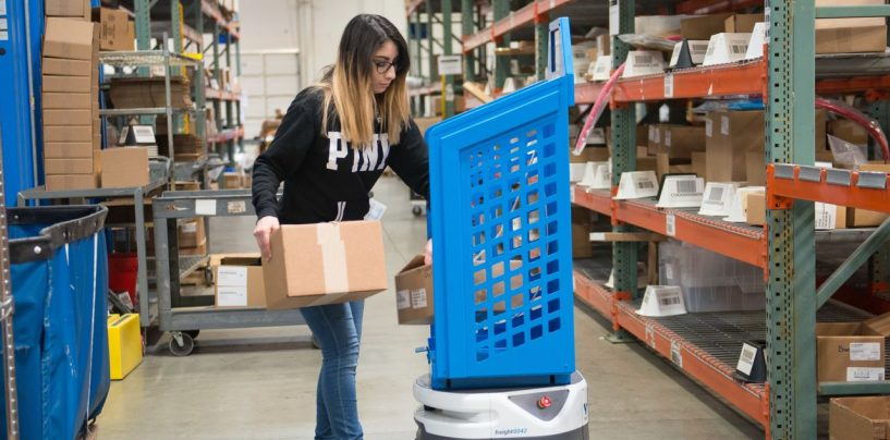 Robots in Retail? The Questions You Need to Ask When Adopting