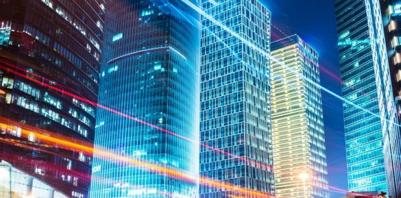 Key Benefits of Big Data for Developing Smart Cities