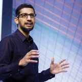 Significant Implications of Google CEO Sundar Pichai Heading Alphabet