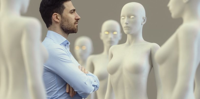 Emergence of Sexbots and Customized Sexual Experiences Across Sextech Industry
