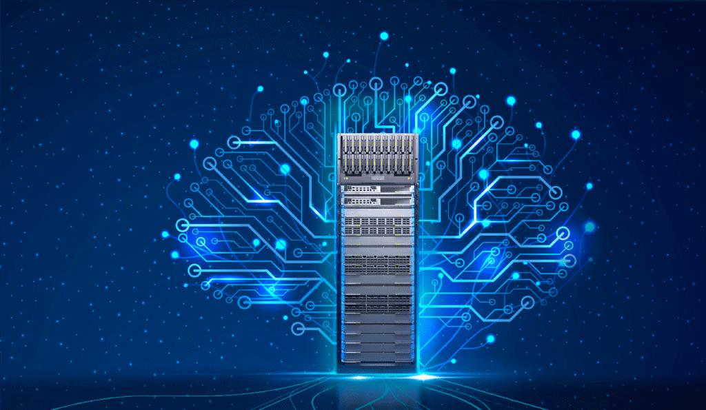 Smart Data Centers