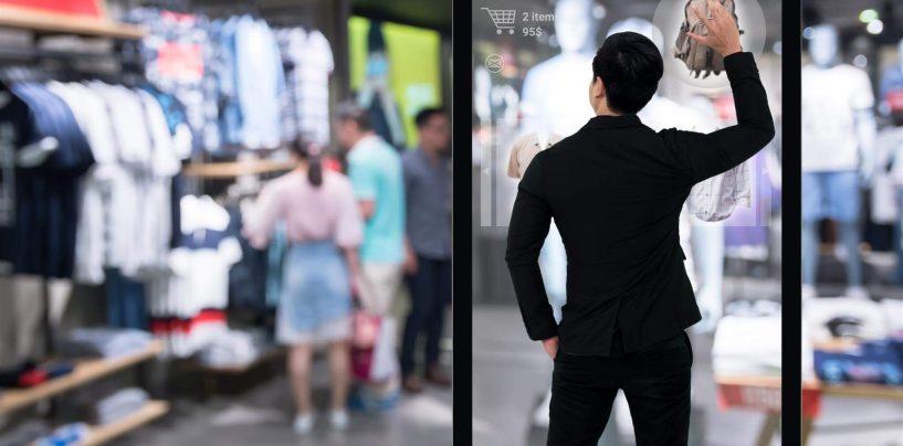 NextTech AR Brings Virtual Reality Platform VRitize for Retail Industry