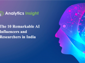The 10 Remarkable AI Influencers and Researchers in India