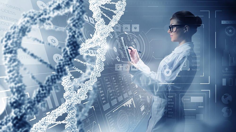 будущее онкологии