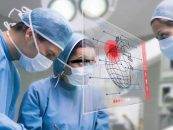 Extended Reality Enhancing Healthcare Industry