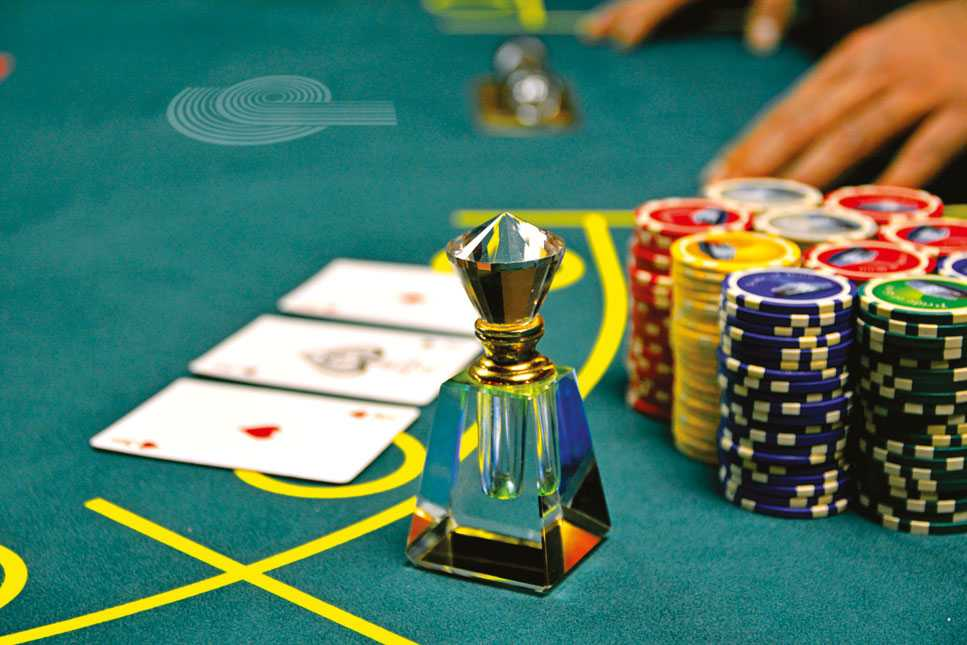 How Casinos Are Using Big Data Analysis to Turn Higher Profits ...