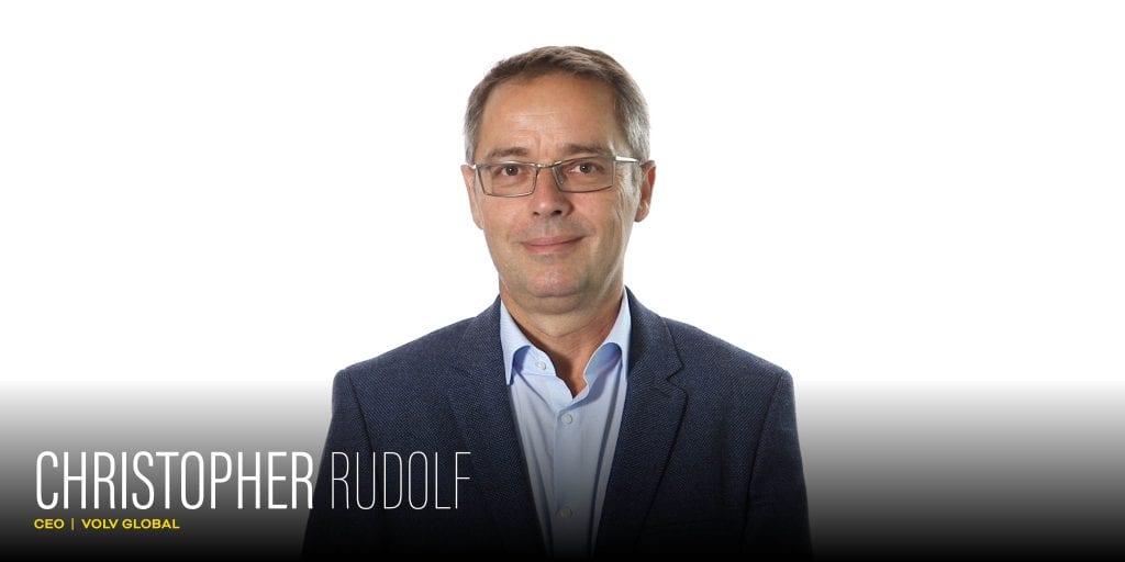 Christopher Rudolf