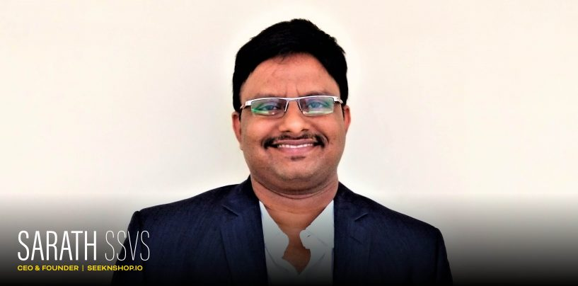 Sarath SSVS: Leveraging AI to Redefine Shopping Verticals Across Multi-Channel Commerce