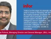 Infor: Delivering Enterprise Cloud Software to Support Businesses in Digital Environment