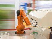 Deploying Robotics for Enhancing Mass Customization Across Manufacturing Industry
