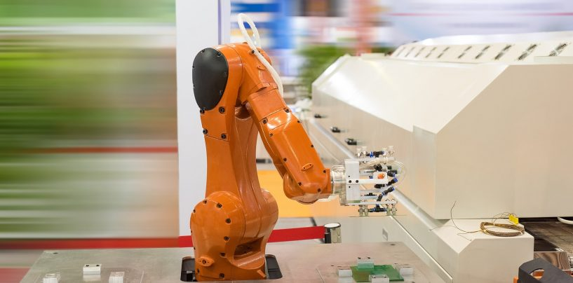 Deploying Robotics for Enhancing Mass Customization Across Manufacturing Industry
