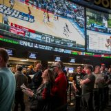 Analyzing Human Behavioral Patterns in Sports Betting