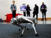 State of Robotics in the Information Technology-Driven World