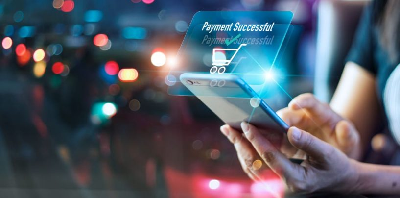 Amazon Rumoured to Roll Out Hand Scanning Payments Soon