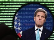 Warning for Intense Cyberwar: Iran Hacks US Government Website for Revenge