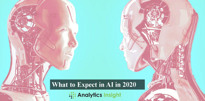 What Can We Expect from AI in 2020?