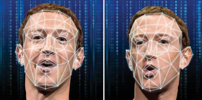How Deepfake Technology Will Enable The Next 'Big' Data Breach