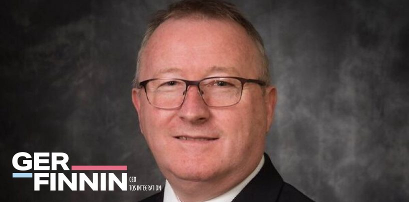 Ger Finnin: Providing Strategic Competitive Advantage Via Advanced Visualization and Data Analysis