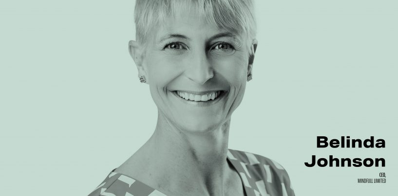 Belinda Johnson: Improving Business Planning and Forecasting with Intelligent Solutions for Better Decisioning