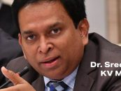 Dr. Sreerama KV Murthy: Delivering Customized Solutions to Enterprises through Disruptive Innovation