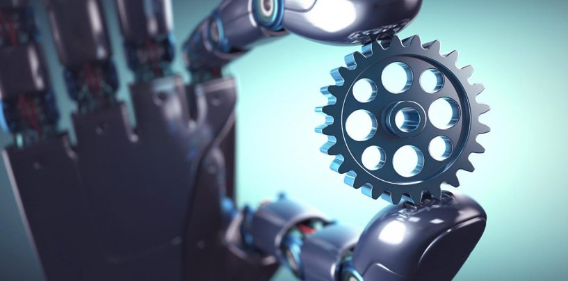 Is Automation Causing Economic Disparity?